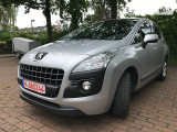 Peugeot 3008 1.6 Off-road Edition                                            2011