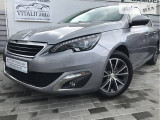 Peugeot 308 1.6HDI 85kw                                            2014