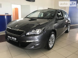 Peugeot 308 SW Active 1.6 HDi                                            2017