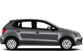Volkswagen Polo New 1.0 MT Life