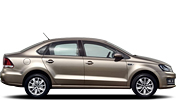 Volkswagen Polo Sedan New 1.6 MT Life